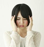 頭痛のタイプと対処法について
