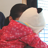 Yちゃん/0歳9ヶ月