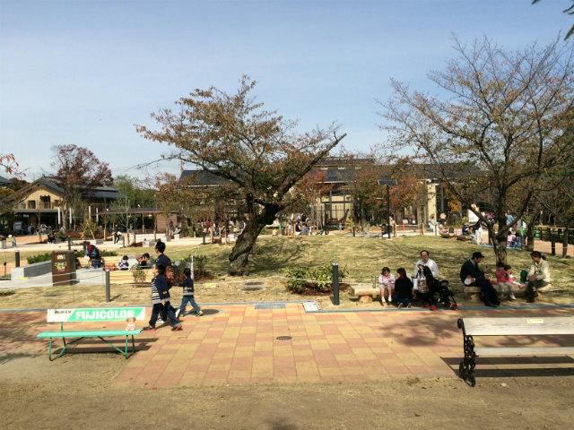 京都市動物園外観