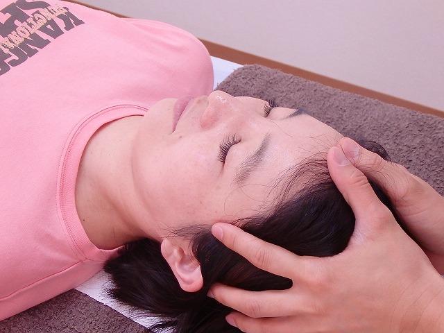 小顔矯正の効果をモニタリング!!『顔のむくみ』(Tさん40代)Vol.1