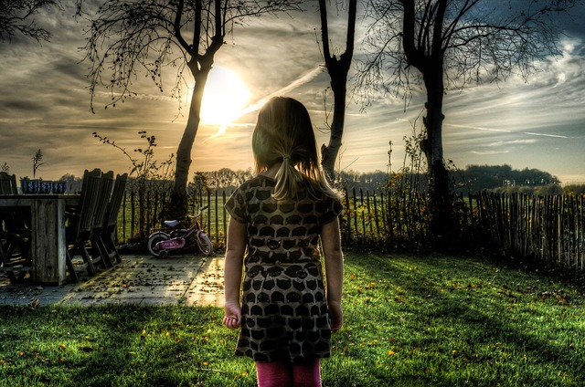 立腰とは一体なに?立腰教育は子供の「未来」を変えるかもしれない!