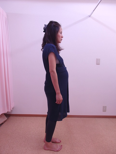[妊婦ストレッチ]全身の筋肉を使って運動後のような爽快感を味わおう!
