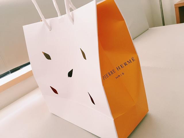 ザ・リッツ・カールトン京都「ピエール・エルメ」のマカロンは女性へ贈る鉄板プレゼント!