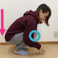 前屈で腰痛が起こりやすい理由と簡単にできる対処法を紹介!