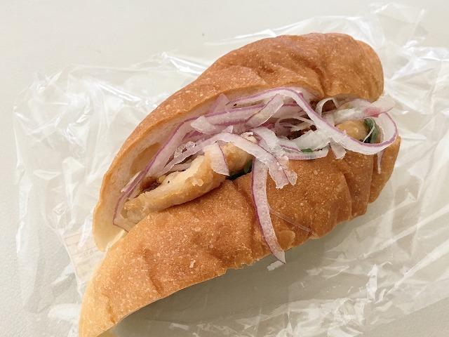 【随時更新】向日市にある「ハヤシベーカリー 物集女店」のパンはやわらかくてうますぎる!