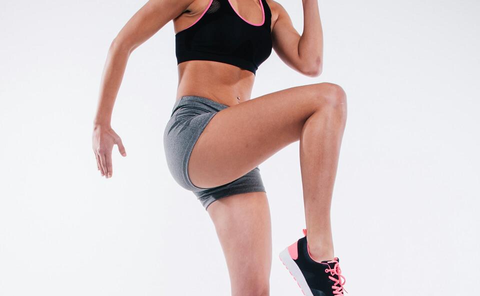 太股の筋肉は体の中で一番大きい