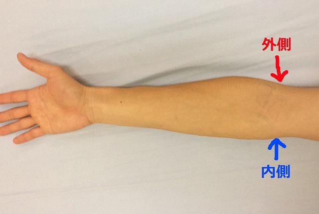 テニス肘の原因と治し方!肘の外側が痛いテニス肘を分かりやすく解説