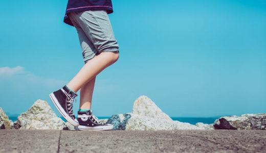 イライラ解消法!すぐイライラする人に散歩をすすめる5つの理由