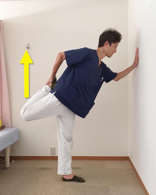 膝痛ストレッチ!膝の痛みに速攻で効くストレッチの方法を紹介