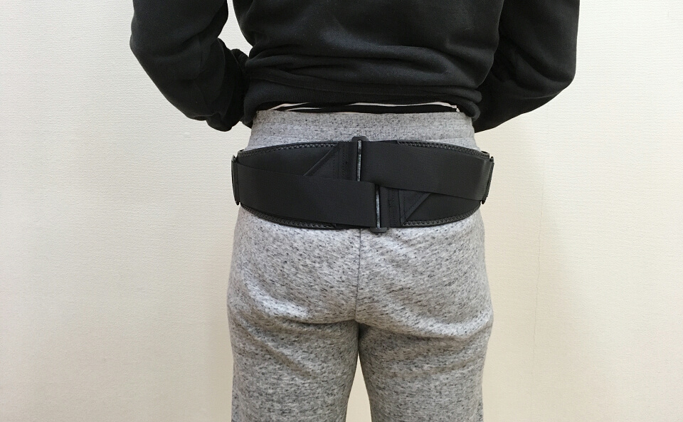 ギックリ腰とは?ぎっくり腰のホントの原因と治し方を分かりやすく解説