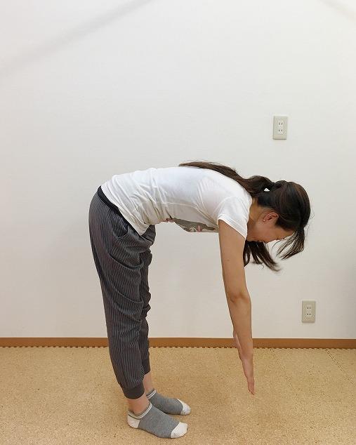 前かがみの腰痛の治し方!前かがみで痛い腰痛の原因はお尻と太ももの裏!