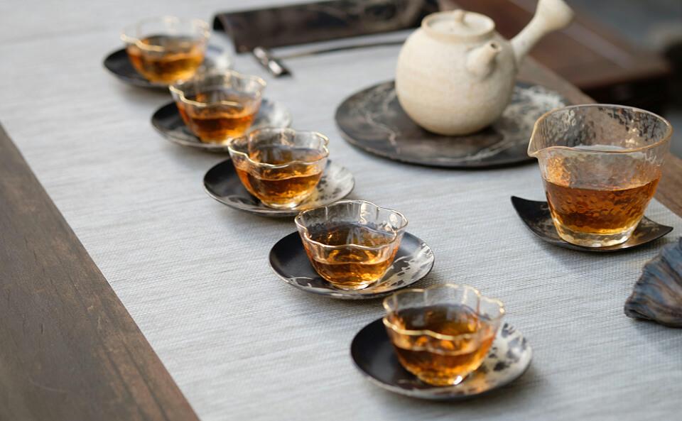 ミネラル麦茶