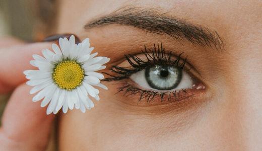 【簡単】コンタクトすると目がかゆいときの対処法