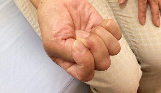 【ばね指 京都】手術を考えていたバネ指が改善した患者の声【動画あり】
